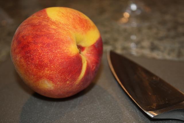 Ass Like A Peach